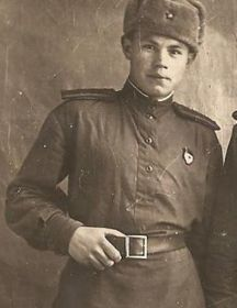 Комиссаров Алексей Васильевич