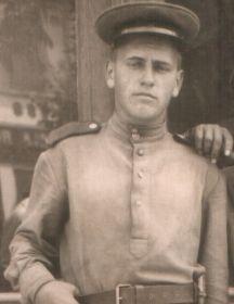 Терёшкин (Терешкин) Владимир Васильевич