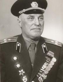 Милосердов Василий Васильевич