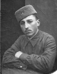 Пименов Алексей Иванович