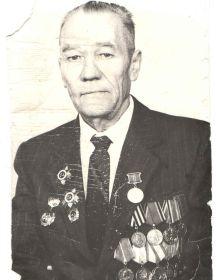 Лыжин Иван Петрович