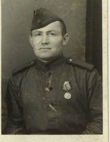 Семихов Матвей Михайлович