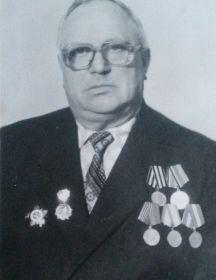Бурылин Юрий Владимирович