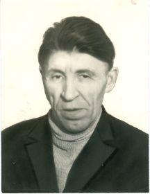 Самочкин Андрей Иванович