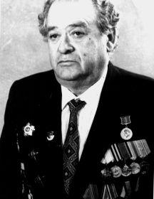 Винокуров Григорий Абрамович