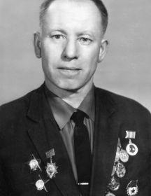 Кривошеин Николай Иванович