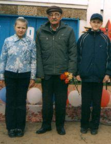 Воронов Сергей Алексеевич