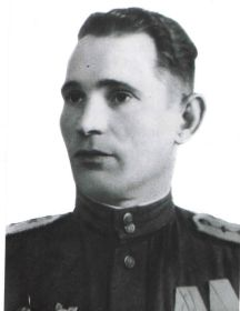 Картавенко Тихон Степанович
