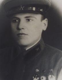 Гордиенко Степан Пантелеймонович
