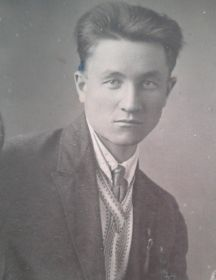Кочетков Григорий Иванович