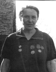 Иванова Александра Алексеевна