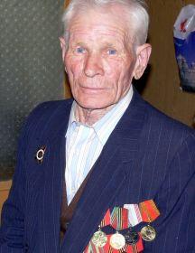 Морозов Лукьян Петрович