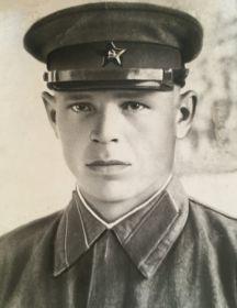 Березин Николай Афанасьевич