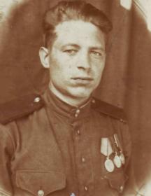 Чернов Василий Сергеевич