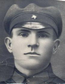 Мозжухин Василий Николаевич