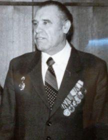 Каверин Вадим Дмитриевич