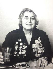 Нерезенко Галина Трофимовна