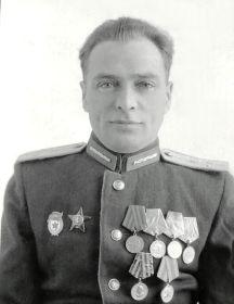 Изотов Иван Александрович