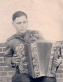 Абрамов Владимир Иванович