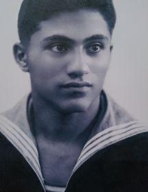 Ильяров Георгий Хачатурович