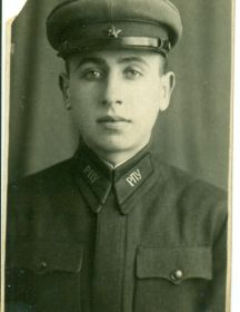 Васильев Георгий Васильевич