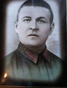 Березин Василий Михайлович