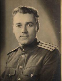 Ершов Алексей Алексеевич
