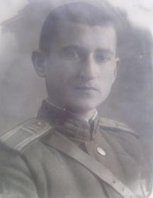 Рубинштейн Северин Яковлевич