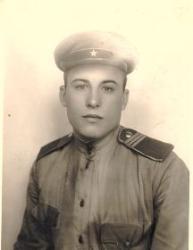 Кириллов Николай Степанович