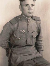 Ибрагимов Андрей (Абдурахман) Хусяинович