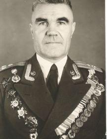 Манаенков Иван Сергеевич