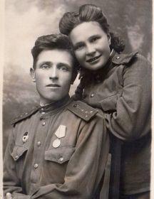 Змиенко Борис Никифорович и Клавдия Дмитриевна