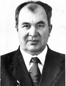 Сазонов Вениамин Артемьевич