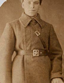 Жолудев Андрей Яковлевич