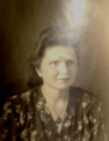 Затейникова (Николаева) Валентина Михайловна