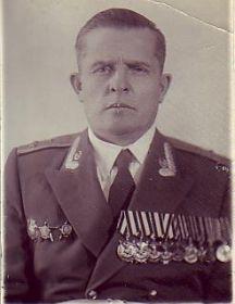Рогозин Иван Петрович