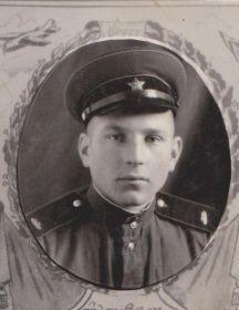 Власов Иван Павлович