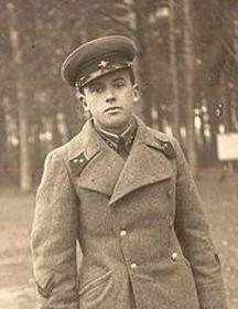 Какурин Сергей Иванович