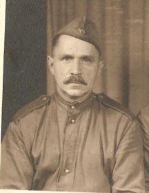 Барсуков Филипп Ванифатович
