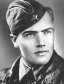 Пирожков Борис Григорьевич