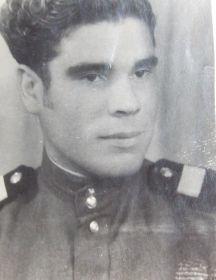 Шадский Иван Дмитриевич