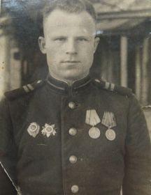 Яковлев Иван Николаевич