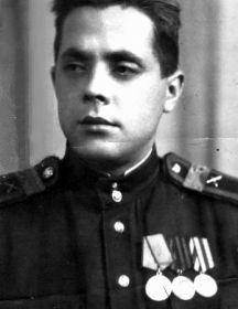 Горохов Павел Сергеевич