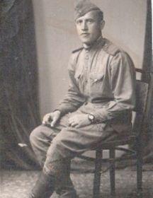 Мыров Иван Алексеевич 1916 г.р.