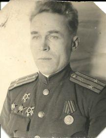 ВОЛОВ Прокопий Иванович