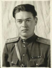Петряков Ким Дмитриевич