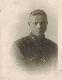 Яковлев Александр Александрович