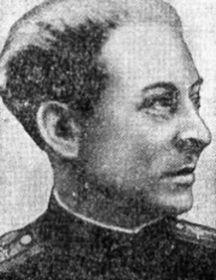 Михайлов Николай Лаврентьевич