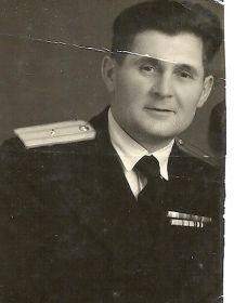 Петриченко Петр Сергеевич