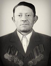 Муромцев Владимир Матвеевич